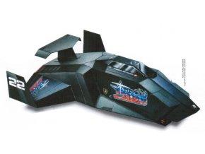 Astro racer 22-Lambo 2