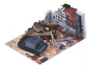 bitva u Stalingradu 1942-43