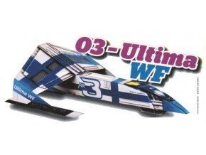 Astro racer 03-Ultima WF
