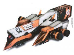 Astro racer 09-D9 Racer