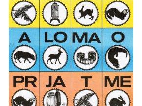 Slova - karetní hra