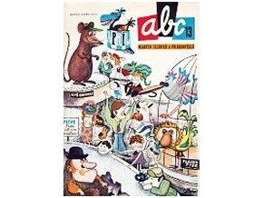 ABC ročník 13 číslo 13