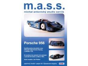 Porsche 956 Kremer Racing