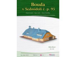 Bouda v Sedmidolí č.p. 95