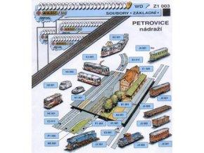 Petrovice - nádraží