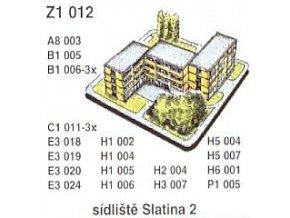 Sídliště Slatina 2