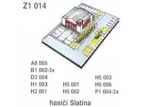 Hasiči Slatina