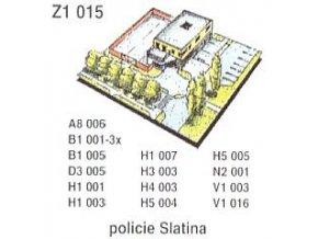 Policie Slatina