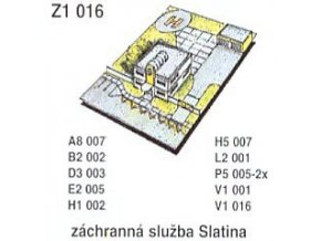 Záchranná služba Slatina
