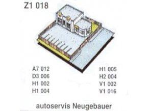Autoservis Neugebauer