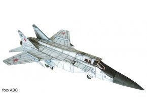 MiG 31 Foxhound