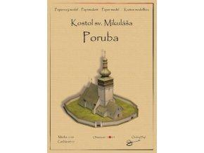 Kostel sv. Mikuláše - Poruba
