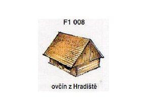 Ovčín z Hradiště