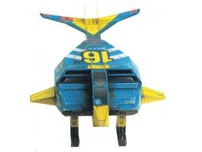 Astro racer 16-Cherokee
