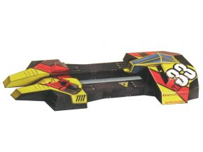 Astro racer 33-LEG craft