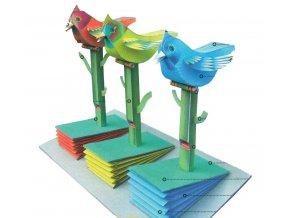 Ptačí varhany