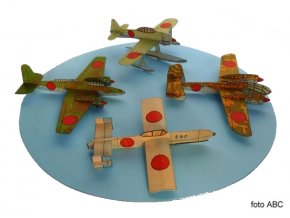 Japonská letadla