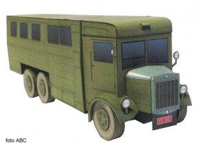 Tatra T-29