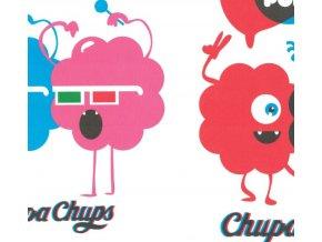 Užívej si léto s Chupa Chups!