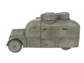 Škoda Fiat Torino