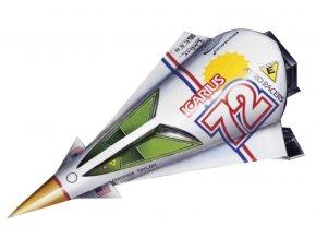 Astro racer 72-Icarius