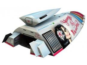 Astro racer 51-YB