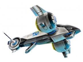 Astro racer 52-Bubbler
