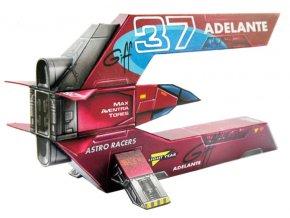 Astro racer 37-Adelante