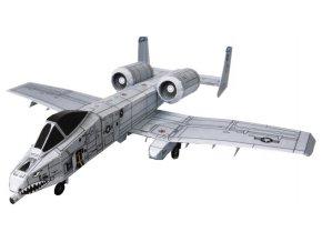 Fairchild Republic A-10 Thunderbolt II - bez doplňků