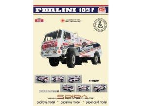 Perlini 105F - Dakar 1992 [301]