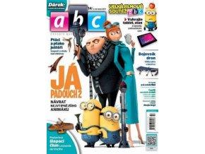 ABC ročník 58 číslo 14