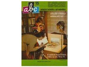 ABC ročník 29 číslo 15