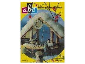 ABC ročník 30 číslo 07
