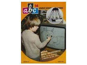 ABC ročník 30 číslo 14