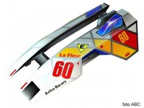 Astro racer 60-La Fleur