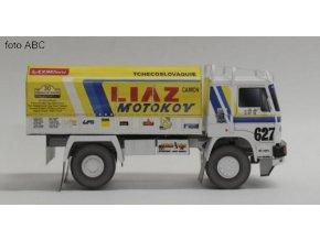Liaz 100.55 D (4 x 4)
