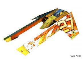 Astro racer 27-Seagull (Racek)
