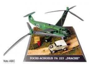 Focke-Achgelis FA 223 Drache (Drak)
