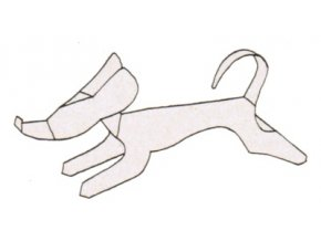 psík Papírák