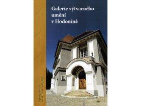 Hodonín - Galerie výtvarného umění