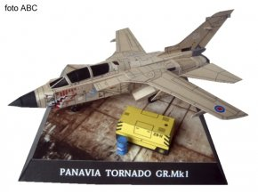 Panavia Tornado GR.Mk1