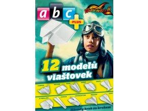 12 modelů vlaštovek