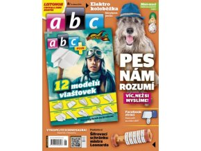 ABC ročník 59 číslo 08