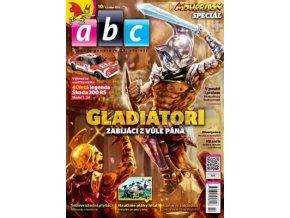 ABC ročník 59 číslo 10