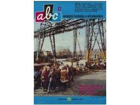 ABC ročník 25 číslo 17