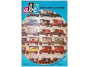 ABC ročník 33 číslo 12