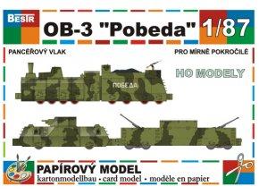 OB-3 Pobeda