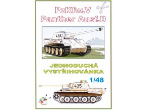 PzKfw.V Panther Ausf.D