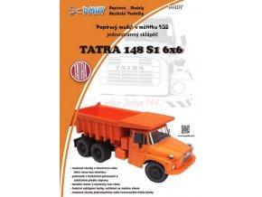 Tatra 148 S1 6x6
