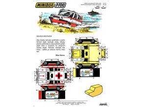 Amphi-Ranger 2800 SR, Amphi-Ranger 2800 SR ARM